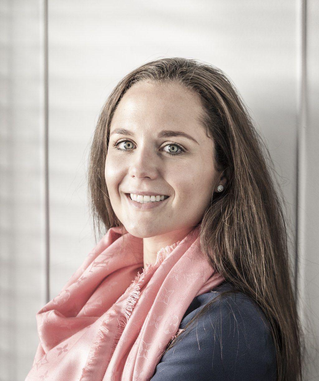 Sylvie Van de Bruaene